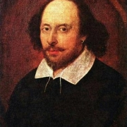 Abbildung William Shakespeare
