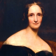 Abbildung Mary Wollstonecraft Shelley