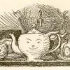 Andersen Hans Christian Die Teekanne