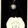 Poe Edgar Allan Die schwarze Katze