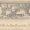 Grimm Brüder Von dem Mäuschen, Vögelchen und der Bratwurst