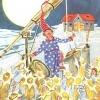 Gerdt von Bassewitz Der Kampf mit dem Mondmann