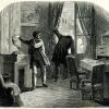 Poe Edgar Allan Der entwendete Brief